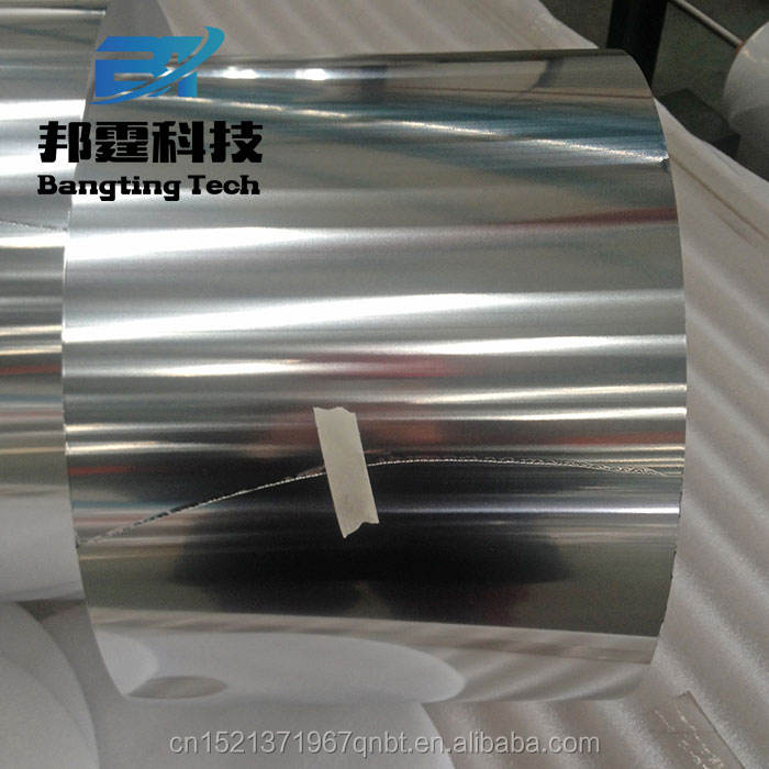 Aluminium Foil In Silver Standard Gold ad Wide Thickness 0.1mm 0.05mm Aluminum Foil