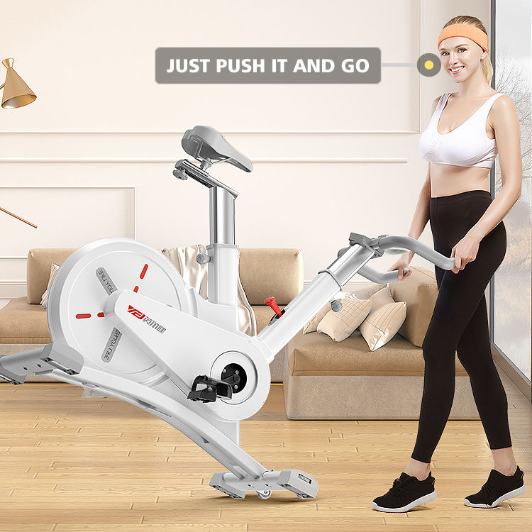 fitness indoor spinning bike exercise spin bike