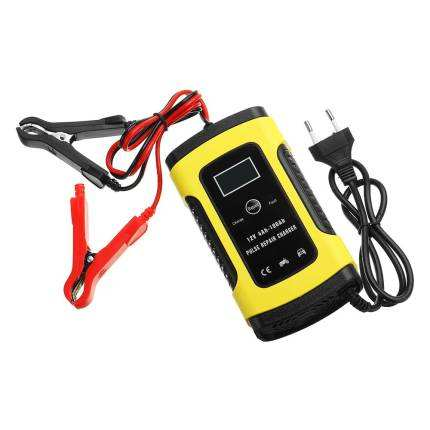12v quick charging car battery charging motorcycle charger full intelligent automatic repair battery charger