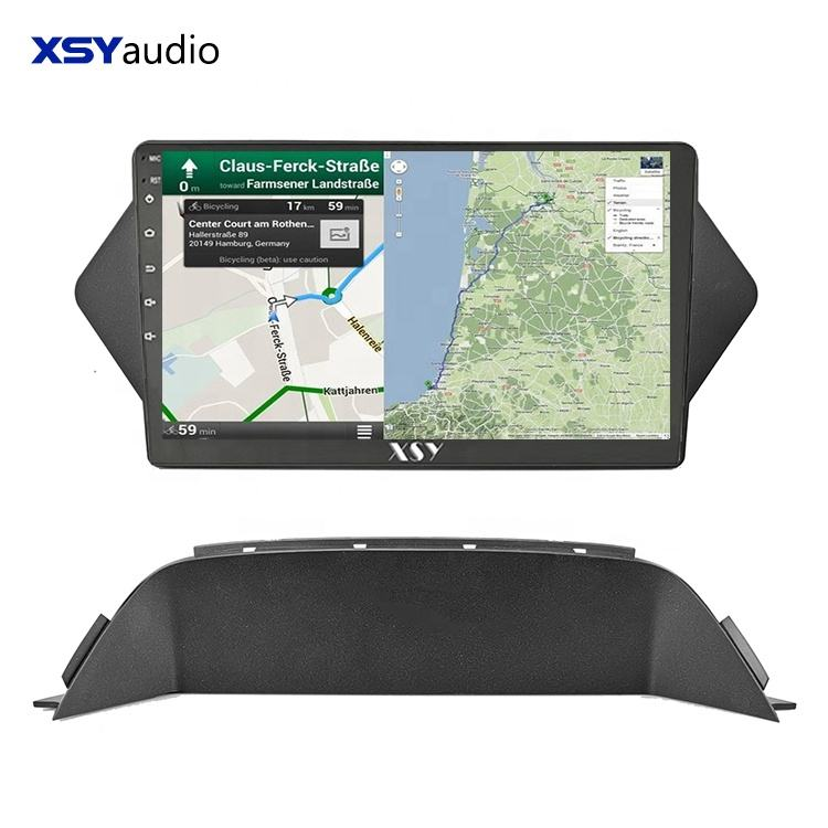 Full touch screen Android car MP3 multimedia 4GB bluetooth system stereo GPS car navigation player For Honda Acura MDX 2007-2013