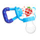 OEM ODM newest design fresh silicone baby food feeder pacifier