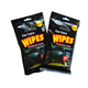 Nonwoven Cleaning Glass Leather Care Car Wet Wipes