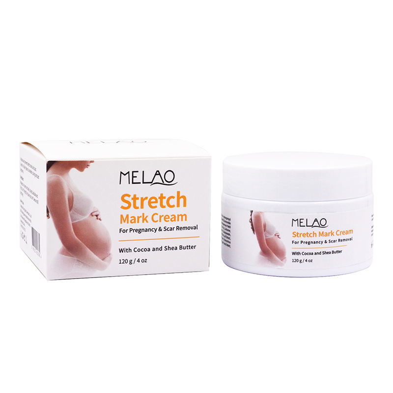 Private Label Stretch Marks Cream Skin Repair Whitening Firming acne Scar Removal Cream