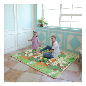 2020 Baby Play Mat Carpet Children Crawling Puzzle Mat