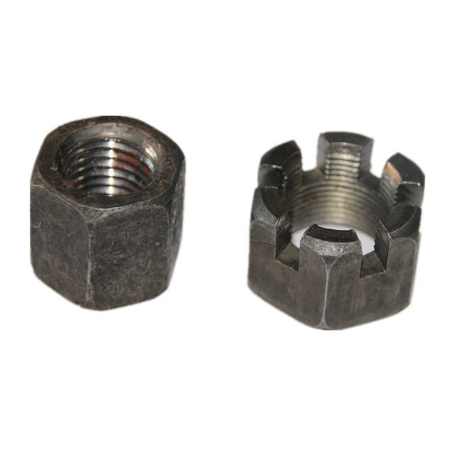 M14x1.5mm Slotted Round Nuts with Four retaining Slots 4 Pieces