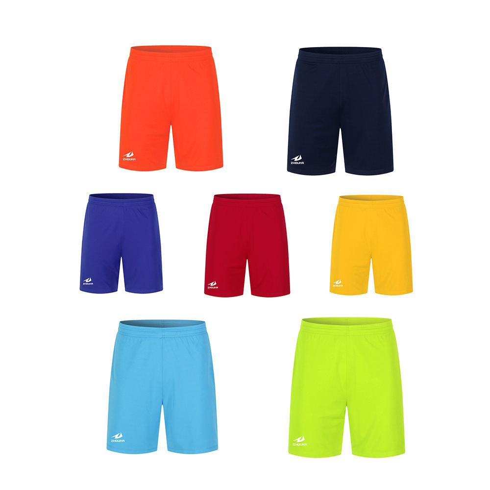 Casual Pants Online All-match Short Sports Pants Football Short Indoor Soccer Pants