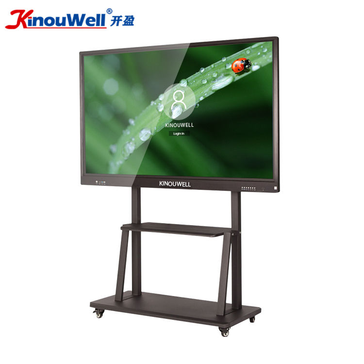"55"" 65"" 70"" 75"" 86"" 100"" Promethean Touch Screen Interactive Whiteboard Smart Board"