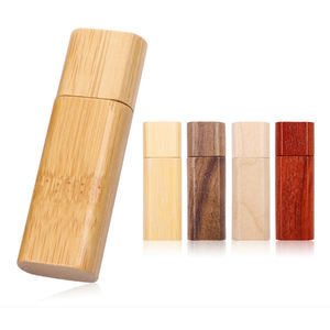 custom LOGO wooden usb flash drive pen drive 8gb 16gb LOGO usb2.0 u disk usb stick