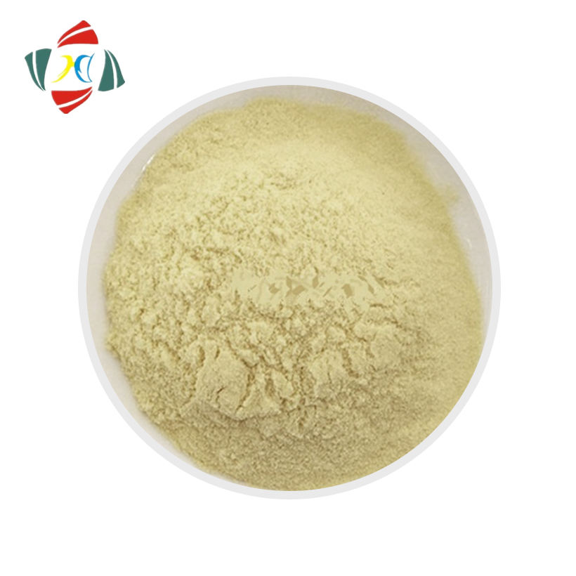 Wuhan HHD Pure Natural Piper Methysticum Root Extract Kavalactones Powder Kava Kavalactone CAS 9000-38-8