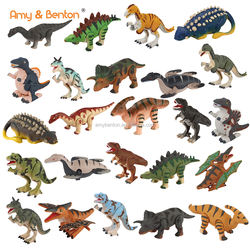 Amazon hot selling wind up dinosaur kids gift mini dinosaur toys prize goodie bag fillers for dinosaur party
