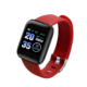 2020 new arrival cheap 116plus smartwatch 24hours Heart Rate Monitor Smart Watch