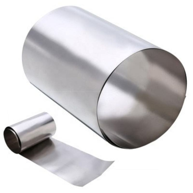 good price grade 0105 mm gr5 titanium alloy ti6al4v grade 2 sheet pure titanium foil