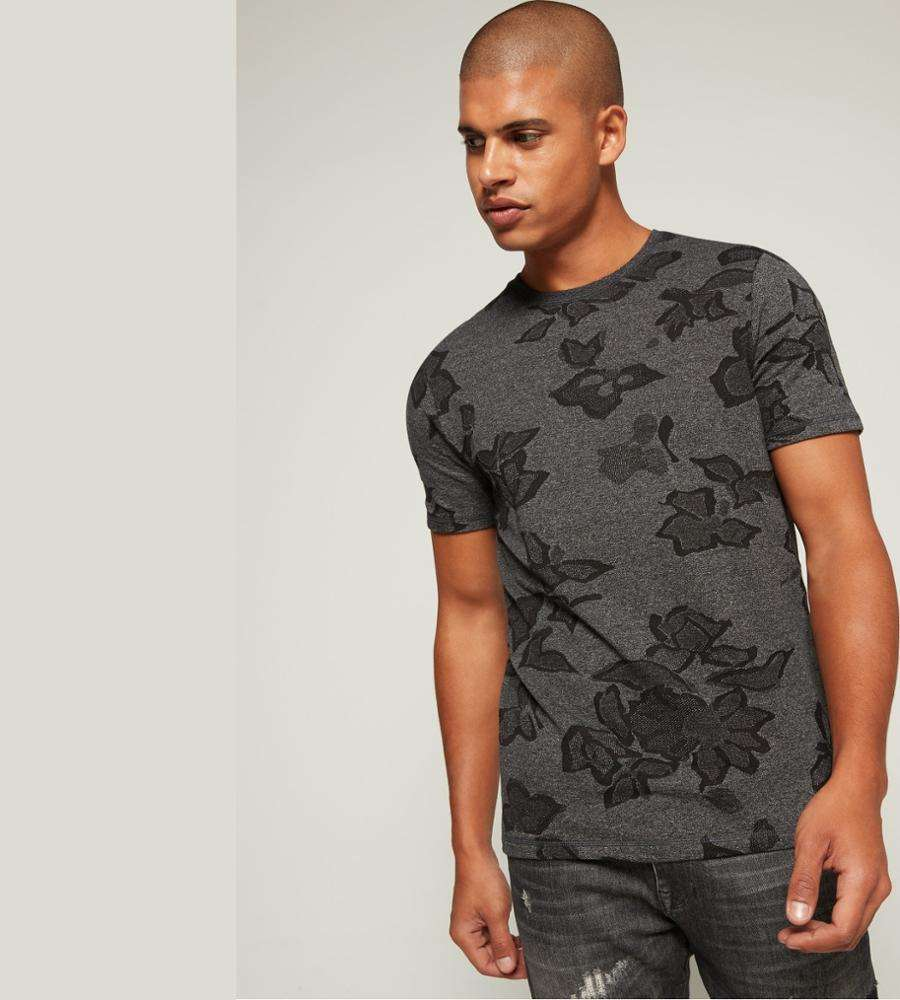 Camouflage T Shirt Wholesale Low Price Men Short Sleeve Cotton Camo Printed Round Bottom T Shirts