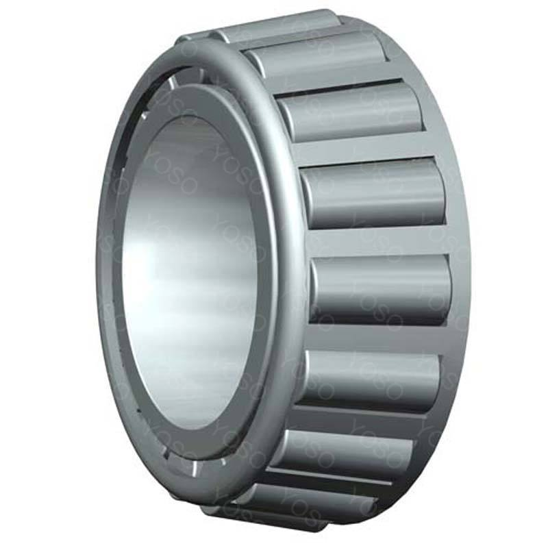 4T CR 0643 4T-CR-0643L 4TCR0643 4TCR0643L 30x52x16 Multifunctional Tapered Roller Bearing