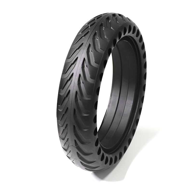 8.5 inch Honeycomb Solid Tyre Tubeless Tire for Mijia M365 Electric Scooter Spare Parts