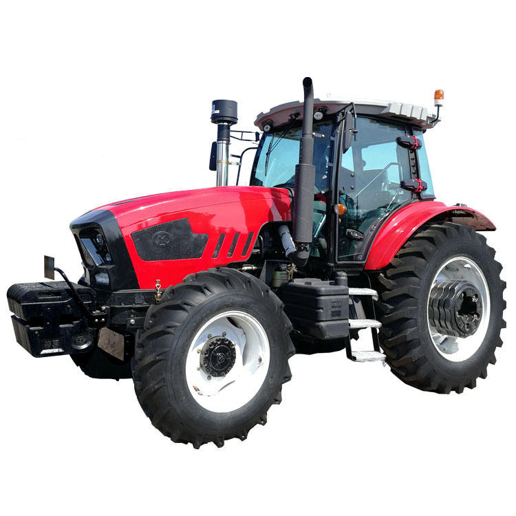 Multi-purpose machinery 30hp 40hp 50hp 60hp 70hp 90hp 110hp 130hp 140hp 150hp 160hp 180hp farm tractor