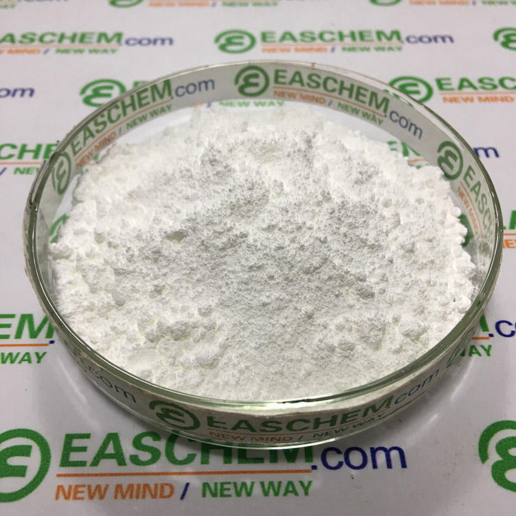 Factory Supply Zinc Oxide Nanopowder