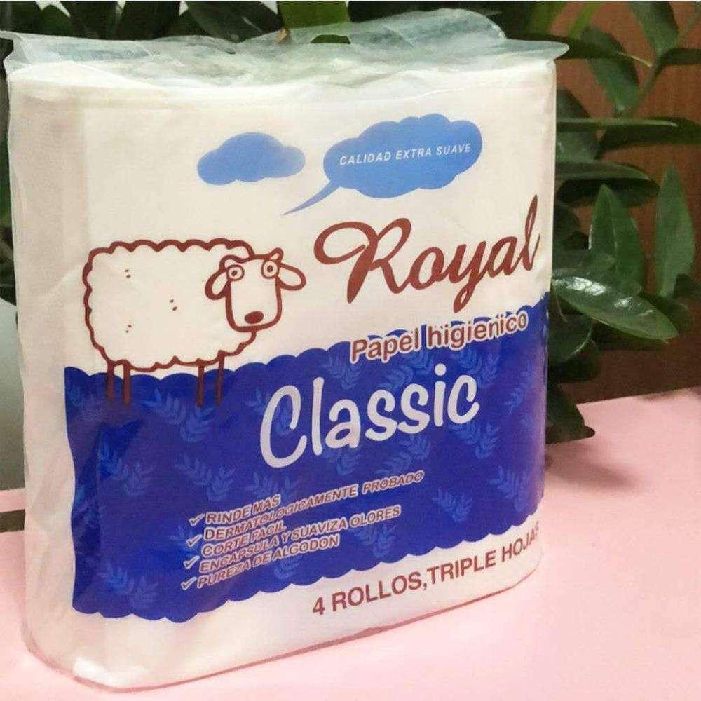 En gros Pas Cher En Vrac 4 Plis Doux <span class=keywords><strong>Papier</strong></span> Hygiénique <span class=keywords><strong>Rouleau</strong></span> <span class=keywords><strong>Papier</strong></span> Toilette