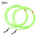 Carp Fishing Leader Line Braided/Fluorocarbon/Nylon Line With Lead Clip Quick Change swivel