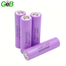 Wholesale batteries price 3.7V 3000mAh liion lithium battery 18650 li ion battery