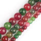 Wholesale Mix Color Dragon Veins Agate Onyx Round Beads for Jewelry Making Diy Necklace Bracelet