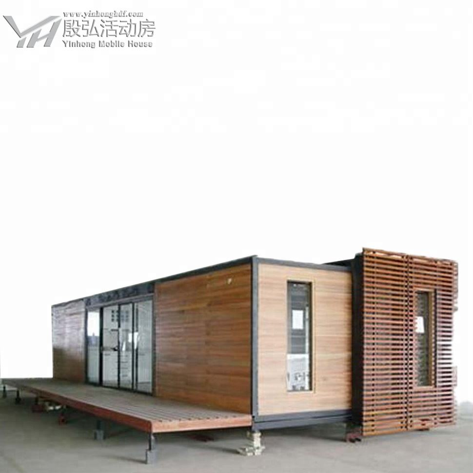 Cheap Portable Prefabricated luxury container module house
