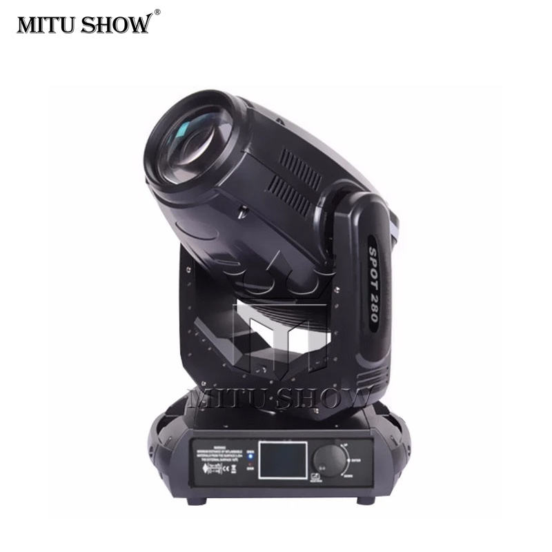 Robe pointe chùm 280 watt 10r chùm điểm moving head light