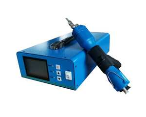 28 KHz 35KHz masks Digital Professional Ultrasonic Handheld Plastic Welder 700W Ultrasonic Welding Machine