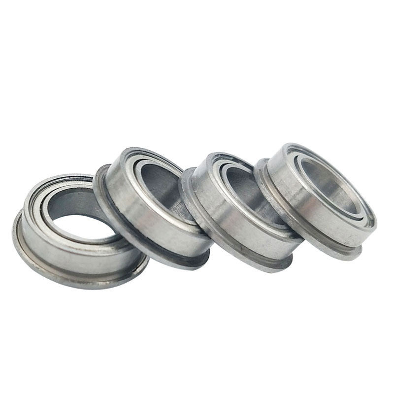 """Ball Bearing R4A-ZZ With 2 Metal Shields Inch Series 1//4/""""x3//4/""""x.2812/"""" Inch"""