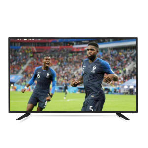 OEM Commercio All'ingrosso di 32 Pollici LED TV di Piccola Dimensione Televisore Smart Full HD colore Nero Digital TV