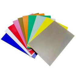 Quality assured Plastic hollow board pp hollow core plastic sheet board