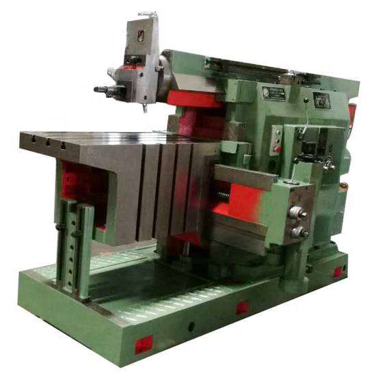 Hydraulique horizontale Shaper Machine BY60100C