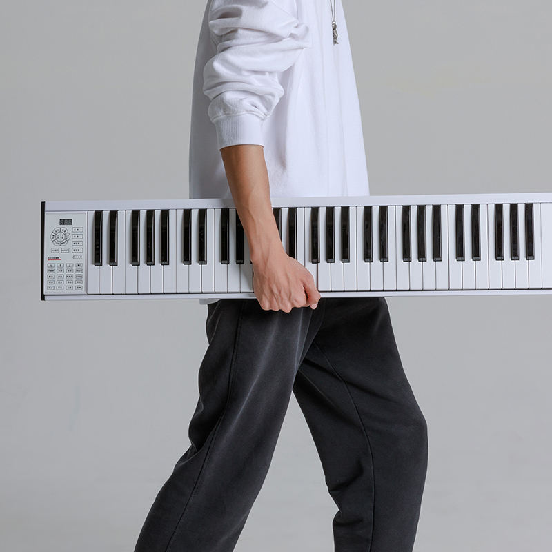Wholesale keyboard musical instruments piano 61 keys
