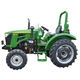 Agricultural Machine Big Ningbo 60hp Farm Tractor For Sale