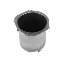 Multi-function stainless steel portable food warmer hot pot