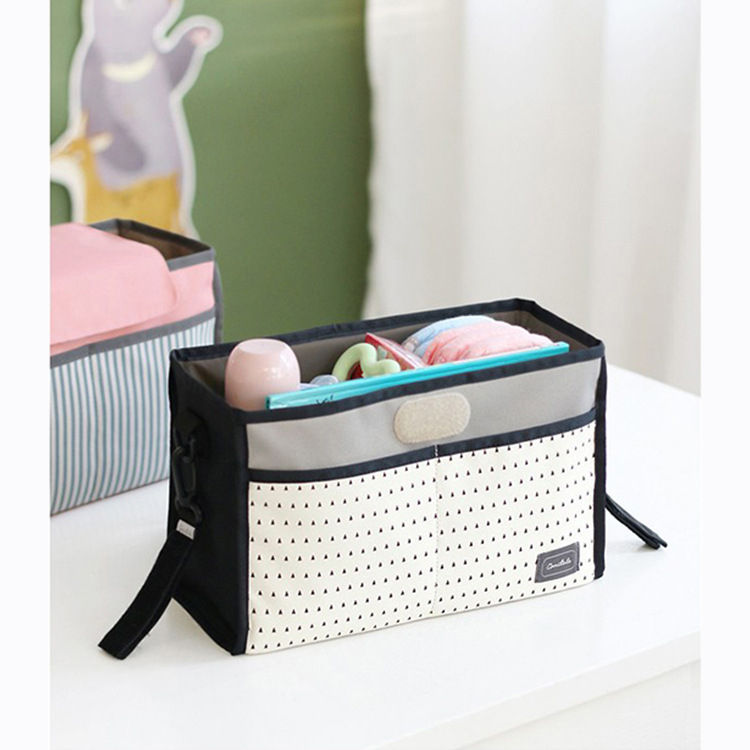 Hot sale high quality diaper bag travel baby stroller mommy diaper bag