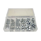 146PC NYLON INSERT LOOD NUT ASSORTMENT