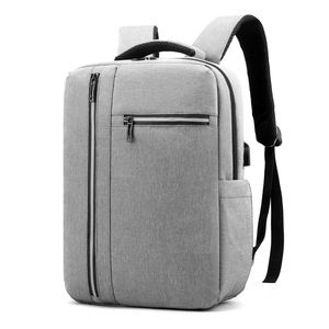 Back to work 2020 Trending Mulit-funtion travel laptop backpack bag for men and women