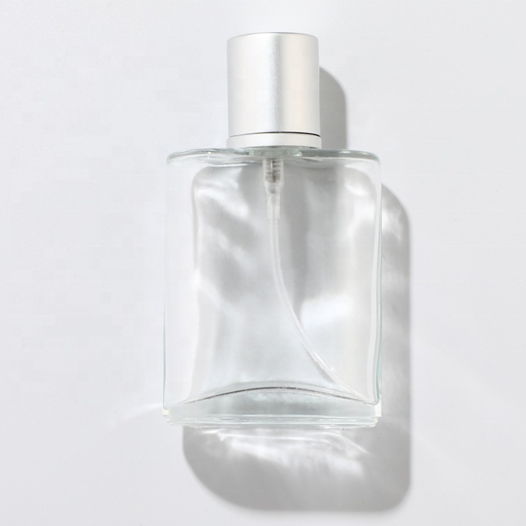 Manufacturer 30ML 50ML 8 Oz Empty Spray Perfume Glass Bottles