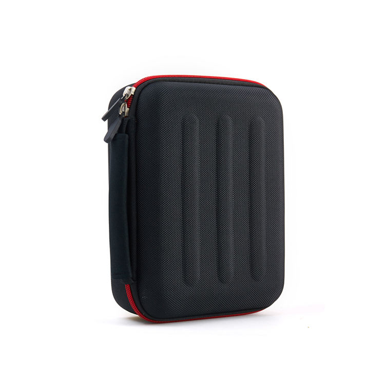 High Quality Portable EVA Camera Case Bag Shockproof Hard Shell Case For Digital Camera Storage Bag