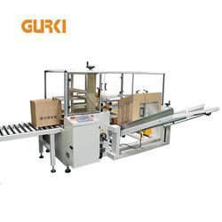 Gurki Automatic Carton Case Box Erector Carton Erector