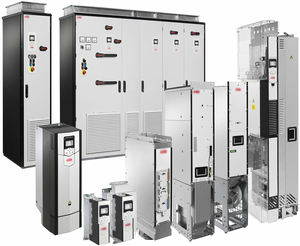 ACS880-01-02A4-3 ABB industrial drives Frequency converter