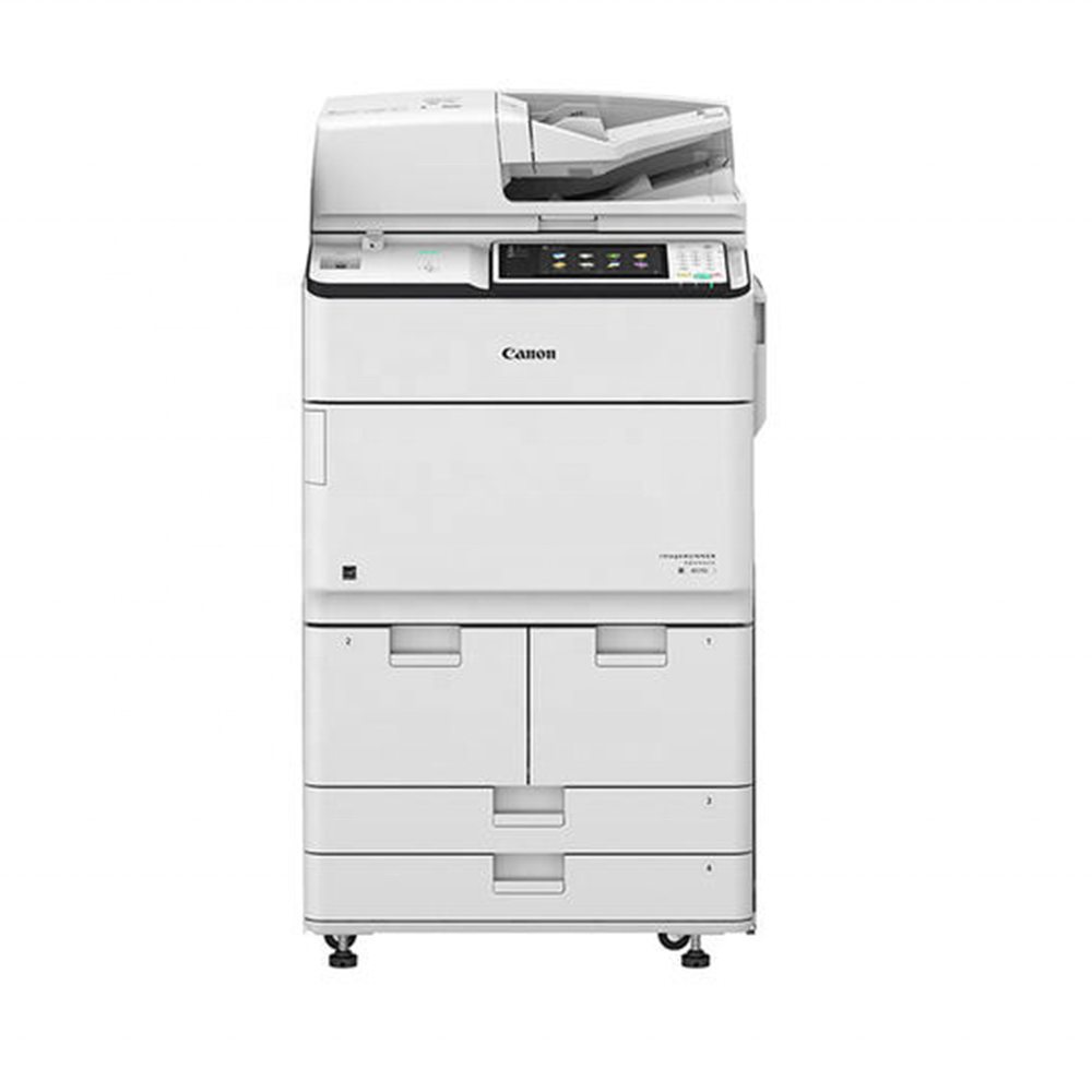 A3 Printer Used Copier Cn iR-ADV6565 Photocopier