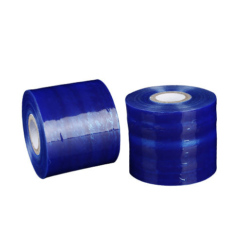 <span class=keywords><strong>Blau</strong></span> Fabrik preis kunststoff Stretch <span class=keywords><strong>Film</strong></span> wrap für verpackung