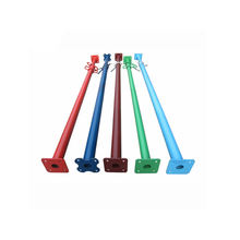 Strong Scaffolding Adjustable Steel Props Acro Jack For Sale (Made In Guangzhou,China)