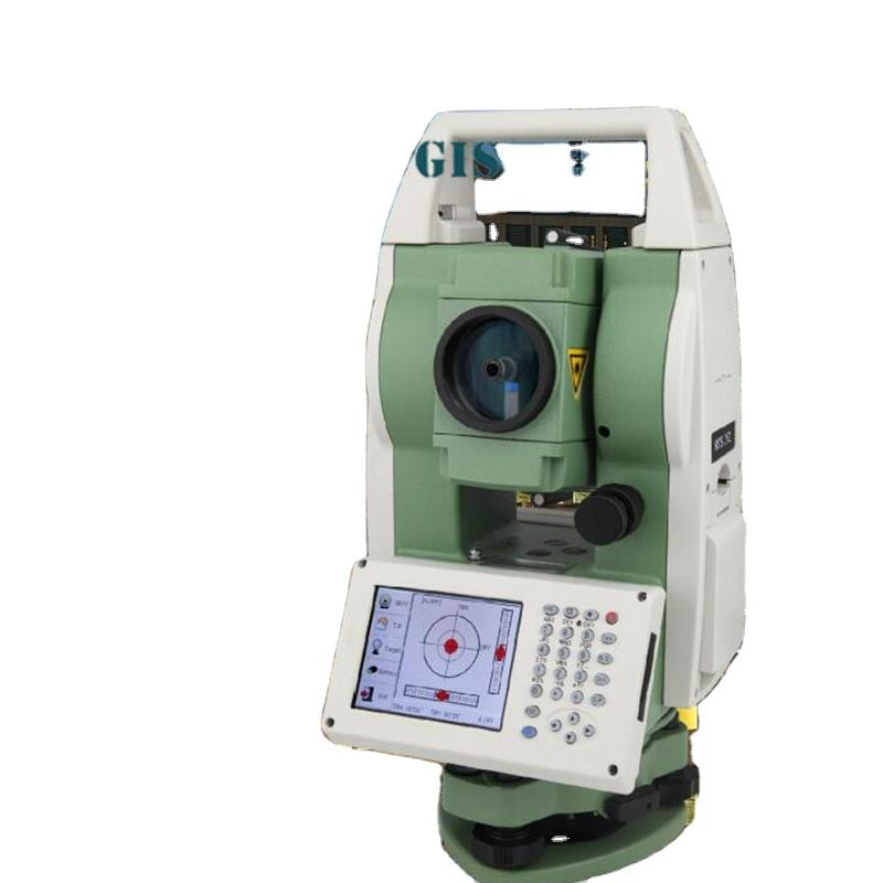 Best price 500m prismless survey total station FOIF RTS350 topografia estacion total geological survey instrument