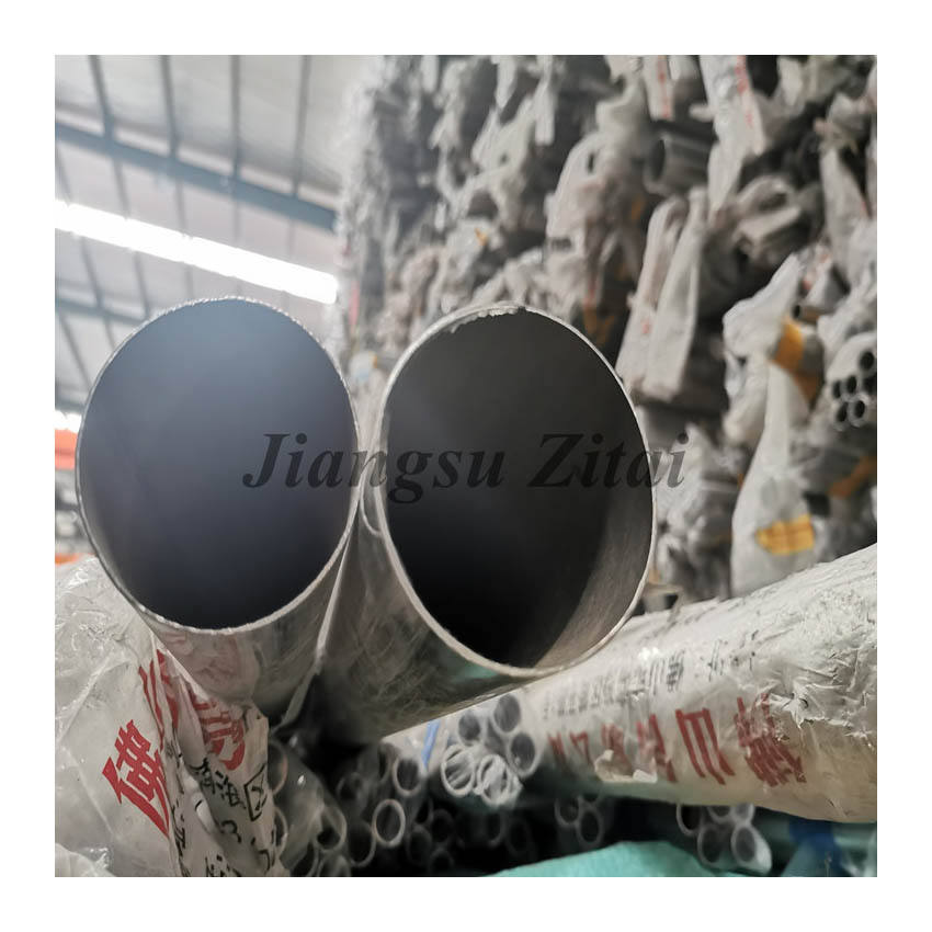 ss seamless pipe bending 304 stainless steel price wholesale