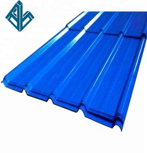 High quality corrugated sheet /roofing sheet using GI/GL/PPGI/PPGL steel price
