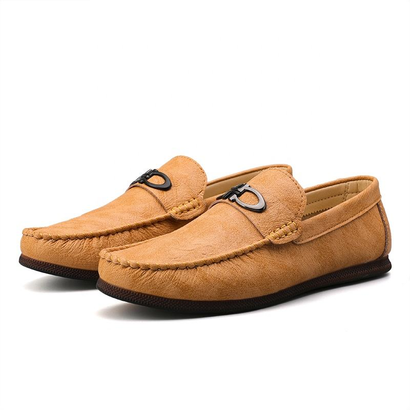 Chine fournisseur <span class=keywords><strong>en</strong></span> <span class=keywords><strong>cuir</strong></span> supérieur respirant homme chaussures mocassins <span class=keywords><strong>en</strong></span> <span class=keywords><strong>cuir</strong></span>