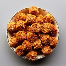 Oem in bulk small crispy fried instant noodles casual snack